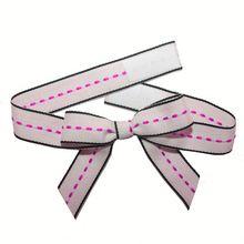 promotional Halloween ribbon bow
