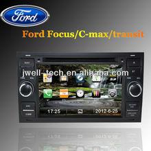 FOR FORD OEM NAVIGATION RADIO TV IPOD 3G