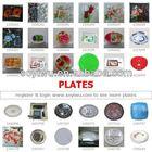 BLACK DISH PAN PLASTIC wholesaler for Plate