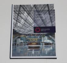 factory supply digital video brochure for grogshop