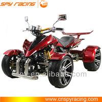 EPA 350 RACE QUAD STREET LEGAL 4 wheeler motorcycle