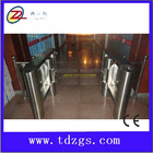RFID Intelligent security automatic counter swing turnstile for Management of personnel entering and leaving