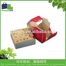 guangdong paper hot dog box