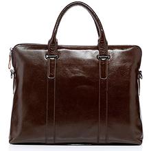 shoulder bags bag genuine leather designer handbag vintage tote men bag M3017