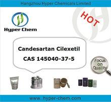 HP3002 Cardiovascular drug USP35 / EP7.0 CAS 145040-37-5 Candesartan Cilexetil