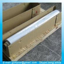 Isotropic flexible rubber magnet Supplier