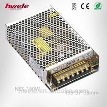 150W single switching power supply