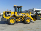 SDLG ZOT 3ton cheap model wheel loader G935 with YTR/yuchai diesel engine,joystick control,A/C for exporting