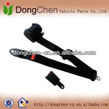 auto car seat belt 3-point Safety Belt/ seat belt retractor/3 point seatbelt