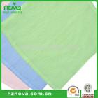 Super soft high quality 100% cotton plain white linen tea towels