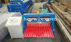 HC19 interlocking roof tile making machine