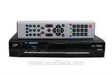 veisat free satellite internet tv set top box