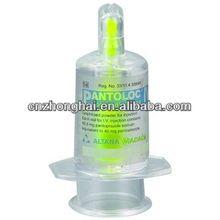 New style medical promotion gift highlighter pen/Syringe shaped highlighter