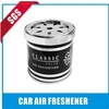 2014 new car scent promotional car air fresheners wholesale