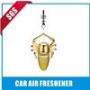 new design hanging car accessories air freshener