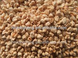 Muti size corn cob soft abrasive blasting grits