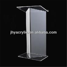 Acrylic rostrum,Dais,Lectern,Pulpit,Podium,Platform