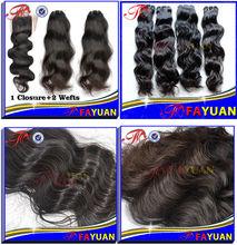 human hair weaving 100% virgin hair brazilian hair factory wholesale