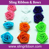 Pre-tied Ribbon Bow for Gift Packaging, Gift Ribbon Bow