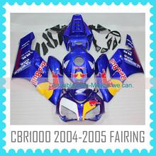 Fairing Kit For HONDA CBR 1000RR 2004-2005 Motorcycle Fairings racing motorcycle fairing motorcycle full fairing