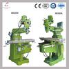Vertical Milling Machine X6325A / X6330A Universal milling machine