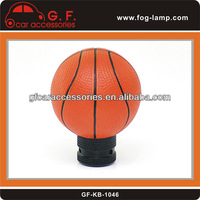 new style basketball car gear shift knob