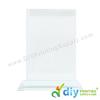 Crystal Frame (T-Screen Erect) (9cm X 13cm) for Gift Printing Biz