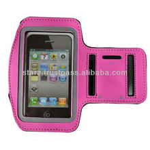 For iPhone 5 / 5C / 5S Sports Armband Cover