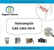 HP5010 EP6 /USP32 Vancomycin Hydrochloride cas 1404-93-9 Vancomycin HCl