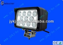 33W aluminum 4x4 bus offroad LED lights, atv parts and accessories for cultivator