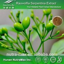 Rauwolfia Serpentina Extract, Rauwolfia Serpentina Extract Powder, Rauwolfia Serpentina Herb Extract