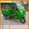 Chongqing Manufactor 250cc 3 Wheel cargo trike/three wheel mini truck For Sale