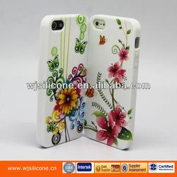 Protective TPU Waterproof Phone Bag, for Iphone 5 Case OEM Factory