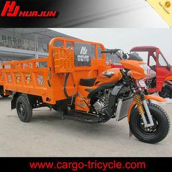 custom three wheel motorcycle/moto de carga/triciclos motorizados