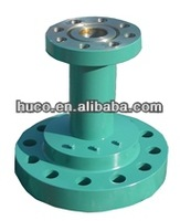 Tubing Head Adapters with Cable Penetration
