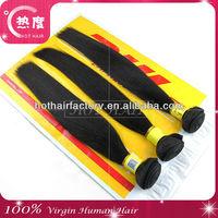 Qingdao Hot Hair Product 7A Unprocessed Virgin Wholesale Human Brazilian Hair