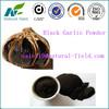Anti-cancer organic black garlic
