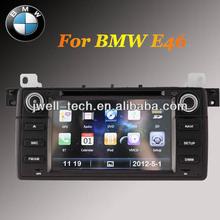 Car DVD GPS Navigation for BMW E46 M3 with BT Radio