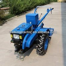 Supply walking tractor 10hp