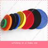 Multi-purpose reusable Self-closing one wrap Velcro/Wire Strap Fastener