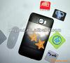 custom mobile sticker cleaner