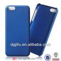 卸売プラスチックiphone5c用カバー、 を搭載したpc金属コーティングケース、 のalibabaエクスプレス