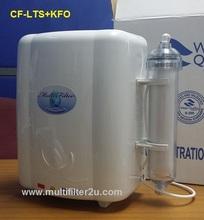 Pre Activated Alkaline Water Filter