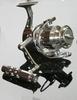 Bulldog X6 spinning series