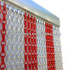 Decorative Aluminium Chain Fly Screen Curtain