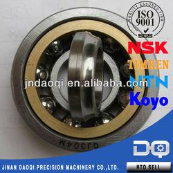 China used car bearing angular contact ball bearing 7412BM