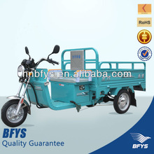 three wheeler electric cargo tricycle hot salling