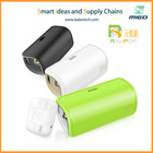 Smartphone Portable Power Bank Mobile Charger RW100