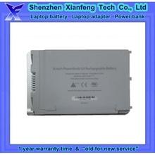 laptop bateria for Apple A1022 A1060 A1079 batterie