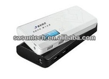 USB power bank for mobile ,mp3,mp4